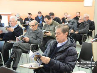 """Presentata ad Altavilla la lettera pastorale """"Gesù cammina con noi"""" 7"""