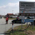 Ventenne arrestato per aver violato l'obbligo di soggiorno nel comune di Bra