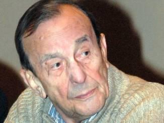 L'addio di San Benedetto Belbo a Eugenio Corsini