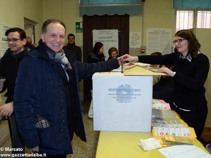 Elezioni 2018 Perosino 2