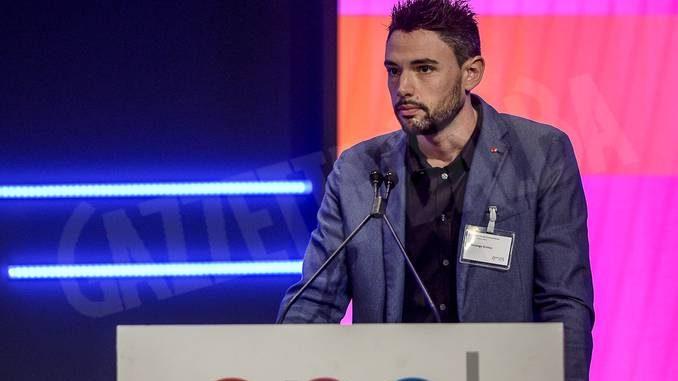 Enel promuove l'albese Amethyst tra le eccellenze dell'economia circolare italiana