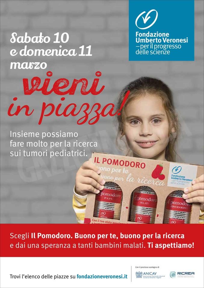 FUV_Campagna Pomodoro ricerca