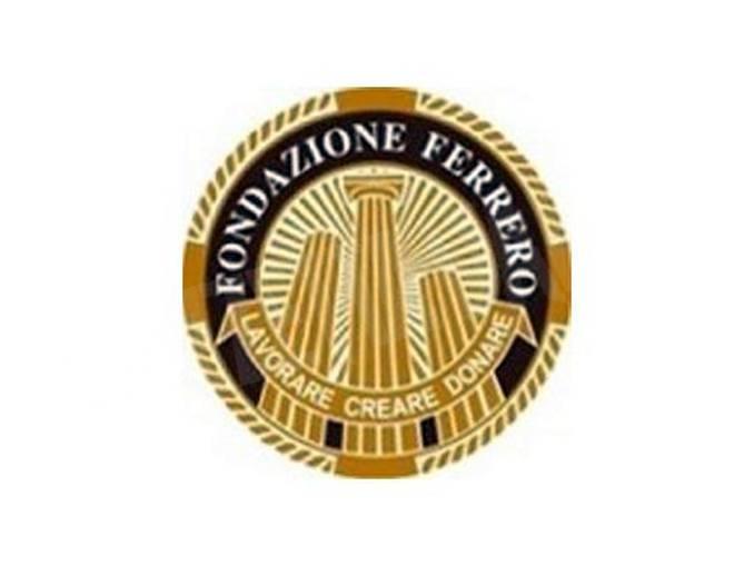Fondazione Ferrero logo