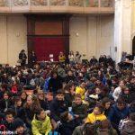 Gli studenti stanno per decretare i vincitori del Gigante delle Langhe