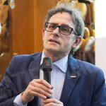 Ivano Martinetti (Movimento 5 stelle): Il servizio idrico resti pubblico