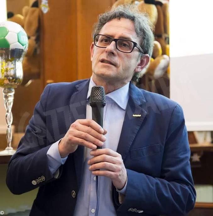 Ivano Martinetti m5s Alba
