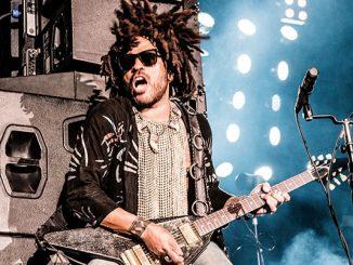 Collisioni annuncia il concerto di Lenny Kravitz del 28 luglio