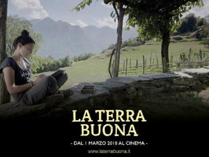 """Ottimo esordio per """"La terra buona"""", miglior media per sala in Italia"""