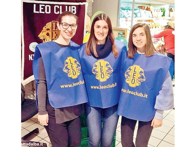 Leo club Canelli