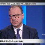 Mulè: «Cirio sarà il candidato del centrodestra alla Regione Piemonte»