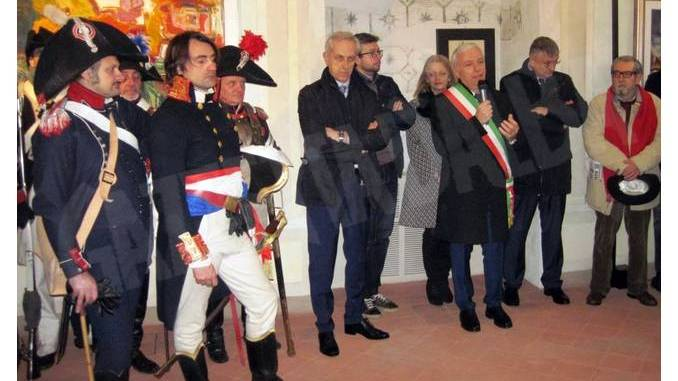 A Cherasco una mostra su Napoleone ricca di curiosità