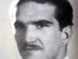 Resistenza: un libro del nipote ricorda il martire Ottavio Ferraretto