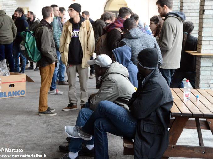 Piazzetta Migrante sabato 10 marzo (2)