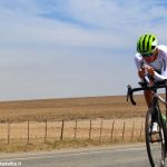Buon debutto di Matteo Sobrero al Giro d'Italia Under 23