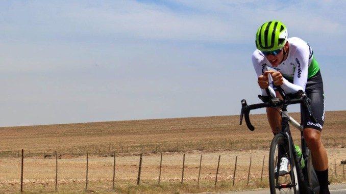 In Sudafrica primo podio stagionale per Matteo Sobrero