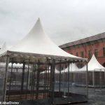 Alba ospita La dolce valle, niente parcheggi in piazza Falcone