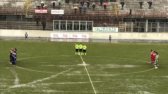 Il Bra espugna lo stadio di Varese con le reti di Rossi e Casassa Mont