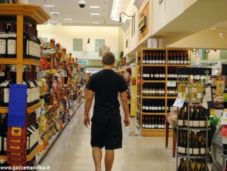 Sono Barbera e Dolcetto i vini più venduti nei supermercati piemontesi