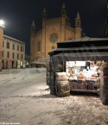 La neve di marzo: le foto più belle