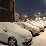 La neve di marzo: le foto più belle 2