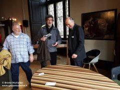 Artidea: anche Bruno Murialdo e Gabrielle Piccatto partecipano alla mostra 2