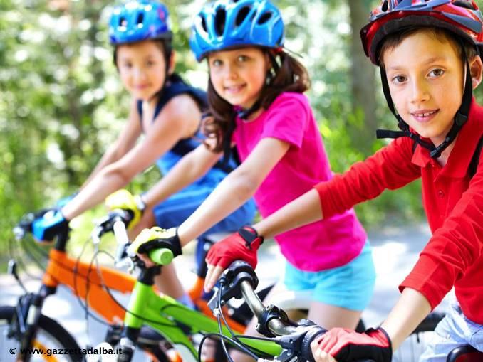 mercoledì 21 marzo: tutti a scuola in bici o a piedi con la Fiab