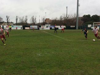 Il Bra sommerso da un diluvio di gol, perde 0-5 con la capolista Gozzano.