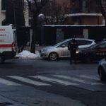 Bra: investito un ciclista tra viale Rimembranza e via Boetto