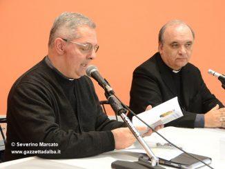 """Presentata ad Altavilla la lettera pastorale """"Gesù cammina con noi"""" 3"""