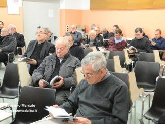 """Presentata ad Altavilla la lettera pastorale """"Gesù cammina con noi"""" 6"""