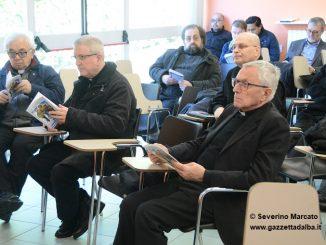 """Presentata ad Altavilla la lettera pastorale """"Gesù cammina con noi"""" 8"""
