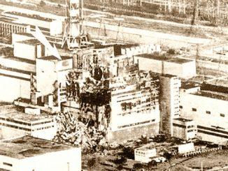 Aiutare i bimbi  dopo Chernobyl