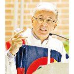Ad Alba il vescovo Derio Olivero parla di bellezza