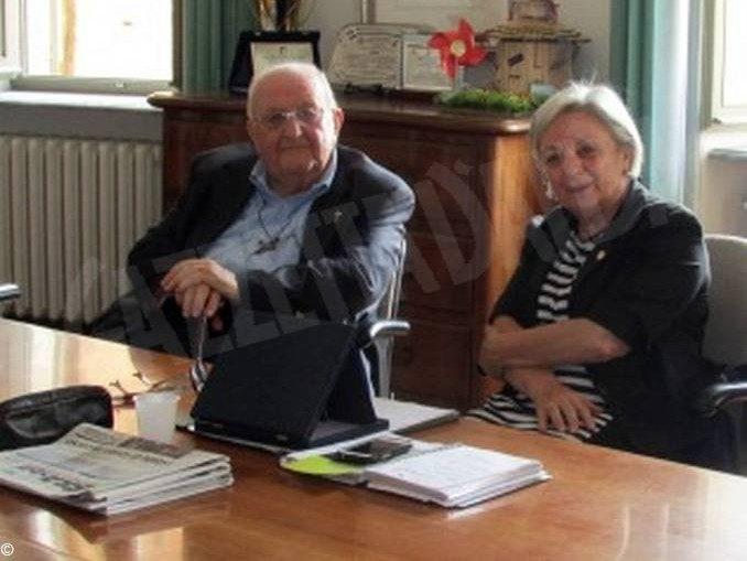 Morto nella notte a Bra don Michele Germanetto, aveva 85 anni