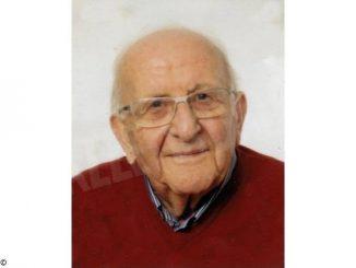Morto nella notte a Bra don Michele Germanetto, aveva 85 anni 1