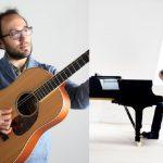 Sabato 3 marzo concerto albese per il celebre pianista danese Soren Bebe