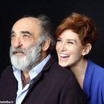Alessandro Haber sull'isola che scompare dell'Alzheimer