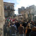 Marco Minniti ha reso omaggio al carabiniere Giorgio Privitera