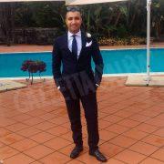La famiglia del carabiniere Giorgio Privitera ha autorizzato il dono degli organi