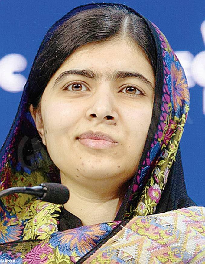 Buoni maestri: a Ceresole don Giusto Truglia parla di Malala