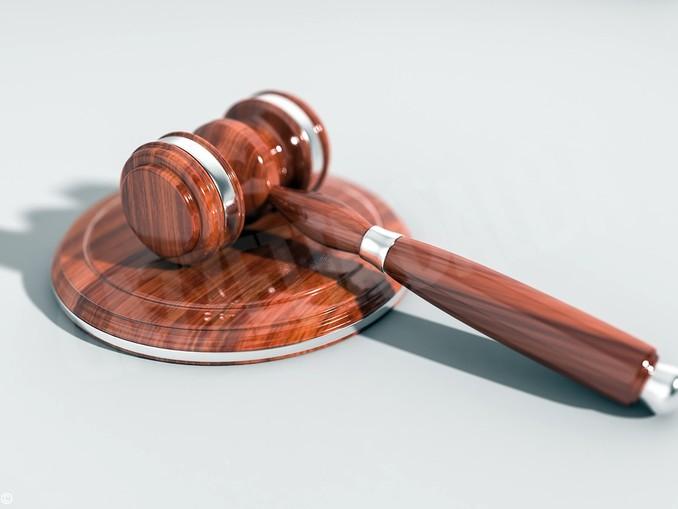 martello tribunale giudice