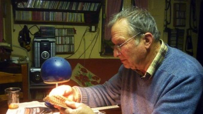 Scomparso all'età di 80 anni l'ornitologo Mimmo Ferro