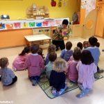 I bambini di Ceresole sono davvero nati per leggere