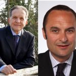 Elezioni: Marco Perosino ed Enrico Costa eletti a Senato e Camera. Sfiorato il 50%