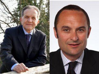 Elezioni: Marco Perosino ed Enrico Costa praticamente certi dell'elezione
