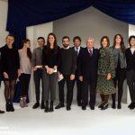 La fondazione Miroglio ha premiato nove universitari eccellenti
