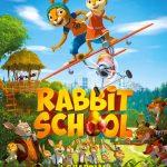 Da Giffoni al cinema Galateri di Cherasco arriva Rabbit school – I guardiani dell'uovo d'oro