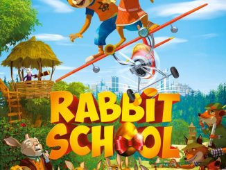 Da Giffoni al cinema Galateri di Cherasco arriva Rabbit school - I guardiani dell'uovo d'oro