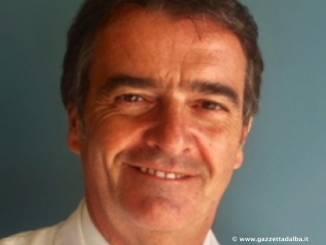 L'albese Cesare Scoffone opera in diretta al convegno di Copenaghen 1
