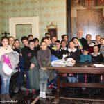 """Alba: gli studenti visitano il municipio con il progetto """"Scuola in comune"""""""
